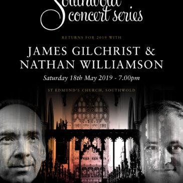 Southwold Concert Series returns